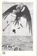 MILITAIRE - AOUT 1914 - Le Bouchon De LIEGE - Oorlog 1914-18