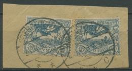 Oberschlesien OBERGLOGAU C 18 (2) Auf Briefstück (OS973) - Germany