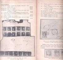 CATALOGO DE SELLOS POSTALES DE LA REPUBLICA ARGENTINA AÑO 1970 LA MAXIMA OBRA EN LA MATERIA TAPA DURA 441 PAGINAS MAS IN - Postzegelcatalogus