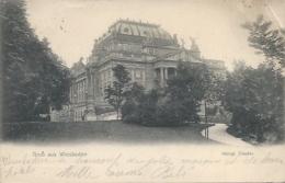 Postcard RA006396 - Germany (Deutschland) Wiesbaden - Alemania