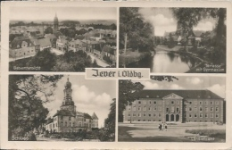 Postcard RA006405 - Germany (Deutschland) Jever - Alemania