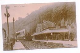 33266  -     Tilff   Gare  Avec Train - Esneux