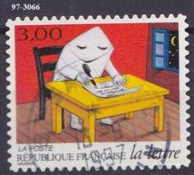 FRANCE N° 3066   OBLITERE - France