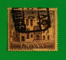 ESPAÑA 1973.  USADO - USED. - 1931-Hoy: 2ª República - ... Juan Carlos I