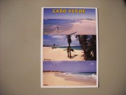 CAP VERT  CABO VERDE - Cap Vert