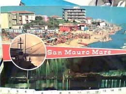 S SAN MAURO MARE  VEDUTE   V1975 FK777 - Rimini