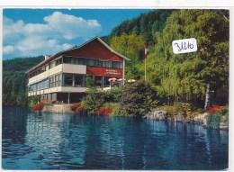 CPM GF   - Suisse - Walchwil - Seehotel Lothenbach - ZG Zoug