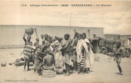 SOUDAN  BANDIAGARA LE MARCHE COLLECTION GENERALE FORTIER - Sudan
