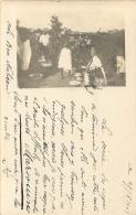 SOUDAN CARTE PHOTO 1903 - Sudan
