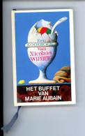 Het Buffet Van Marie Aubain (een Kookboek Van N. Wijnberg)  1981 - Pratique