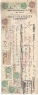 XXX397 FRANKREICH  1931 WECHSEL. Göße Ca 28 X 11 Cm SIEHE ABBILDUNG - Wechsel