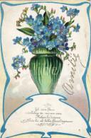 Postcard / CP / Postkaart / RELIEF / Fleurs / Flowers / Serie 707 / 1905 - Sonstige