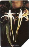 Sierra Leone, Urmet Card, Flowers - Sierra Leone