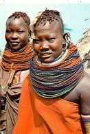 VÖLKERKUNDE / ETHNIC - Kenya, Turkana Girls - Kenia
