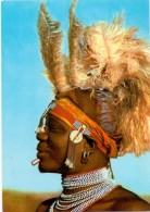 VÖLKERKUNDE / ETHNIC - Kenya, Suk Dancer - Kenia