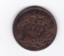 Portugal - 20 Reis - 1883 - TTB - Portugal