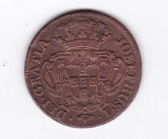 Portugal - 10 Reis - 1764 - TTB - Portugal