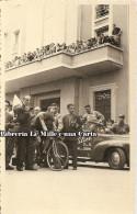 Fotografia Originale 32° GIRO D'ITALIA TAPPA Cronometro PINEROLO - TORINO - GIORDANO PARTENZA COTTUR _ Biciclette - Ciclismo