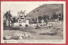 C.P.A. MAROC - La Guerre Du Riff - Aïn-Médionna - Morocco