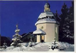 OBERNDORF - Stille-Nacht-Kapelle - Oberndorf Bei Salzburg