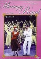 Mariage Royal Stanley Donen - Musicals