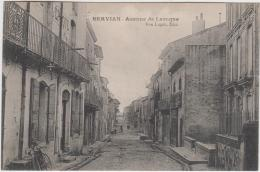 SERVIAN AVENUE DE LAROQUE 1913 TBE - France
