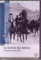 Le Convoi Des Braves John Ford - Western/ Cowboy