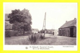 * Varewinkel - Herselt (Antwerpen - Anvers) * (Nels, Foto Quicke Coremans, Nr 34) Ten Zuiden Van Westmeerbeek, Rare, Old - Herselt