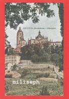 SEGOVIA - Alrededores -  Alentours - +/- 1927 - Espagne   (4205) - Segovia