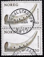 Norway 1978   Minr.786   ARDALSTANGEN (  Lot C 2483 ) - Gebraucht