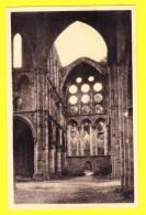 * Villers-la-Ville (Waals Brabant - Bruxelles) * (Nels, Edition Du Touring Club) Abbaye De Villers, Abdij, Couvent - Villers-la-Ville
