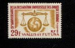 MINT NEVER HINGED POSTFRISCH EINWANDFREI NEUF SANS CHARNIERE YVERT 313 - Wallis-Et-Futuna