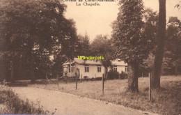 CPA OEUVRE NATIONALE DE L'ENFANCE COLONIE DE CORTIL NOIRMONT LA CHAPELLE - Chastre