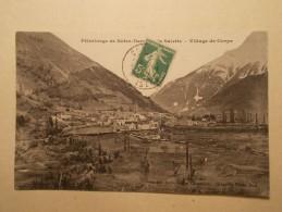 Carte Postale -  CORPS (38) - Village (139/30A) - Corps