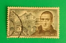 ESPAÑA 1974.  USADO - USED. - 1931-Aujourd'hui: II. République - ....Juan Carlos I