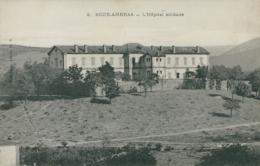 DZ SOUK AHRAS / Hôpital Militaire / - Souk Ahras