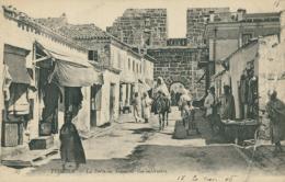DZ TEBESSA / Porte De Salomon / - Tébessa