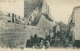 DZ TEBESSA / Remparts De La Citadelle Byzantine / - Tébessa