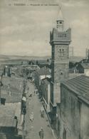DZ TEBESSA / Mosquée Et Rue Caracalla / - Tébessa