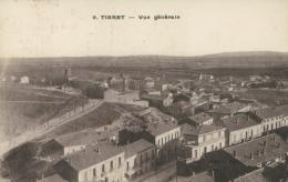 DZ TIARET / Vue Générale / - Tiaret