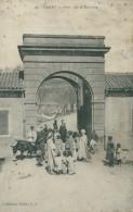 DZ TIARET / Porte De La Redoute / - Tiaret