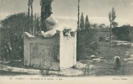 DZ TIARET / Marabout De La Smala / - Tiaret