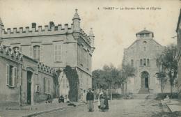 DZ TIARET / Bureau Arabe Et L'Eglise / - Tiaret