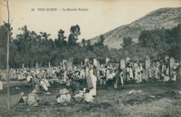 DZ TIZI OUZOU / Marché Kabyle / - Tizi Ouzou