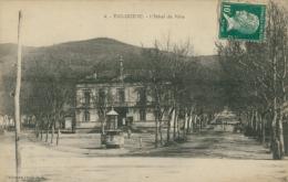 DZ TIZI OUZOU / Hôtel De Ville / - Tizi Ouzou
