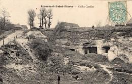 LIANCOURT-SAINT-PIERRE - Vieille Carrière - France