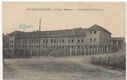 ALLEMAGNE - SULZBACH SAAR - Germany