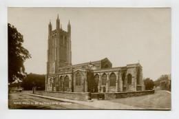 WELLS. ST CUTHBERT'S CHURCH. - Wells