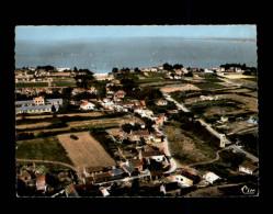 44 - LA PLAINE-SUR-MER - Vue Aérienne - Port Giraud - La-Plaine-sur-Mer