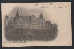 LIANCOURT - OISE / 1902 LE CHATEAU LATOUR (ref CP405) - Liancourt